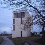 Moderní stavba