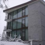 Novostavba Vysoké Tatry